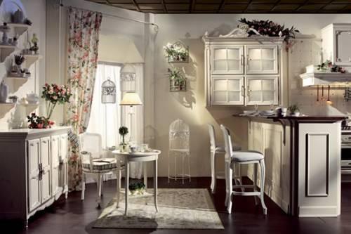 Дизайн кухни интерьер кухни с окном