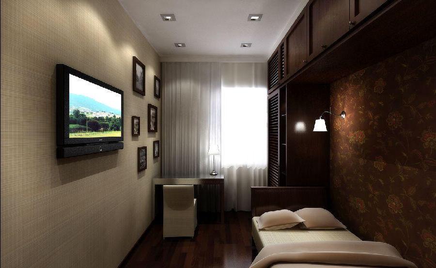 Дизайн малогабаритной комнаты фото