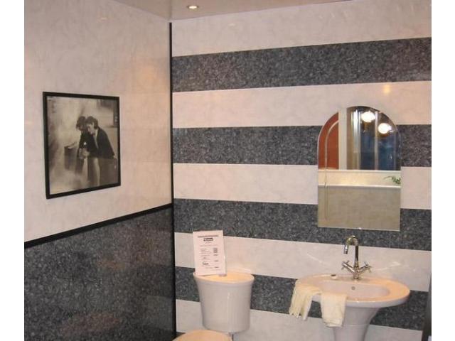 Фото панели для стен ванной